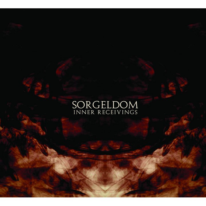 Sorgeldom - Inner Receivings Digi-CD