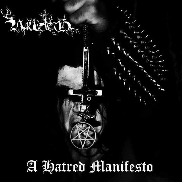 Narbeleth - A Hatred Manifesto CD