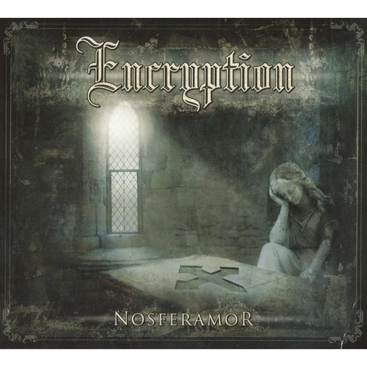 Encryption - Nosferamor Digi-CD