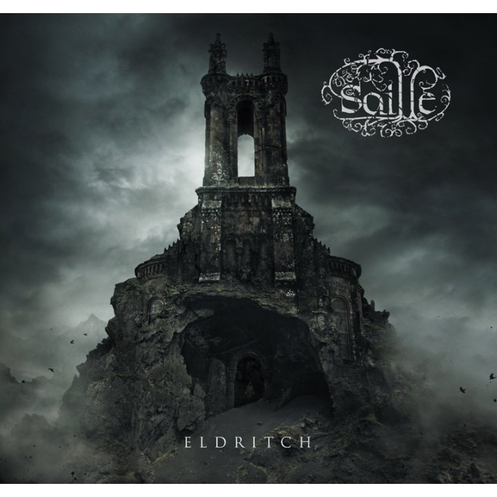 Saille – Eldritch  Digi-CD