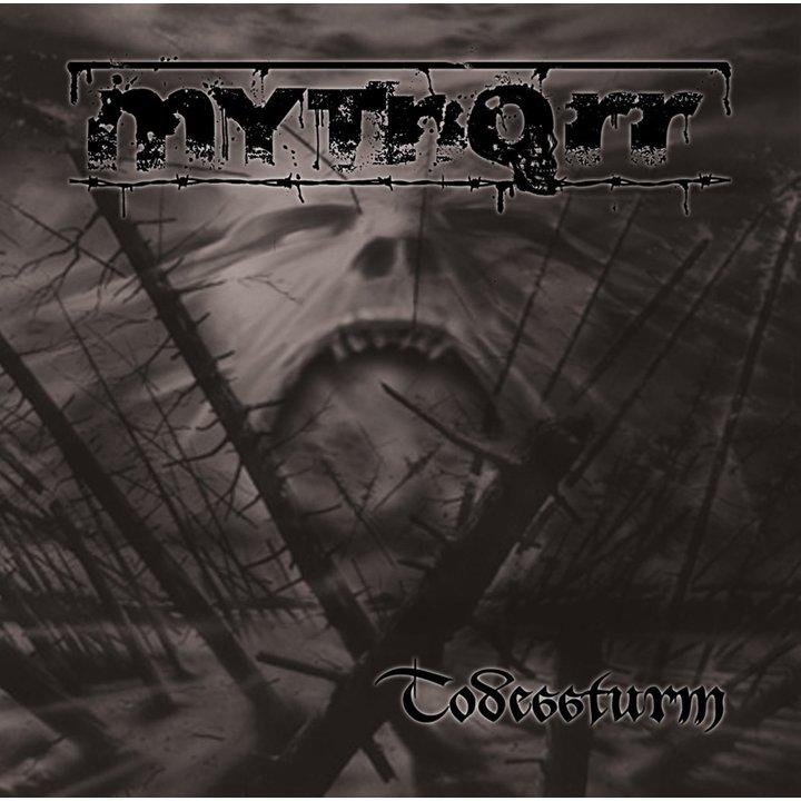 Mytnorr - Todessturm CD