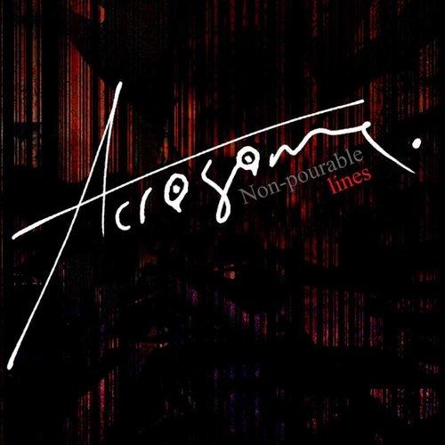 Acrosome - Non-pourable Lines CD