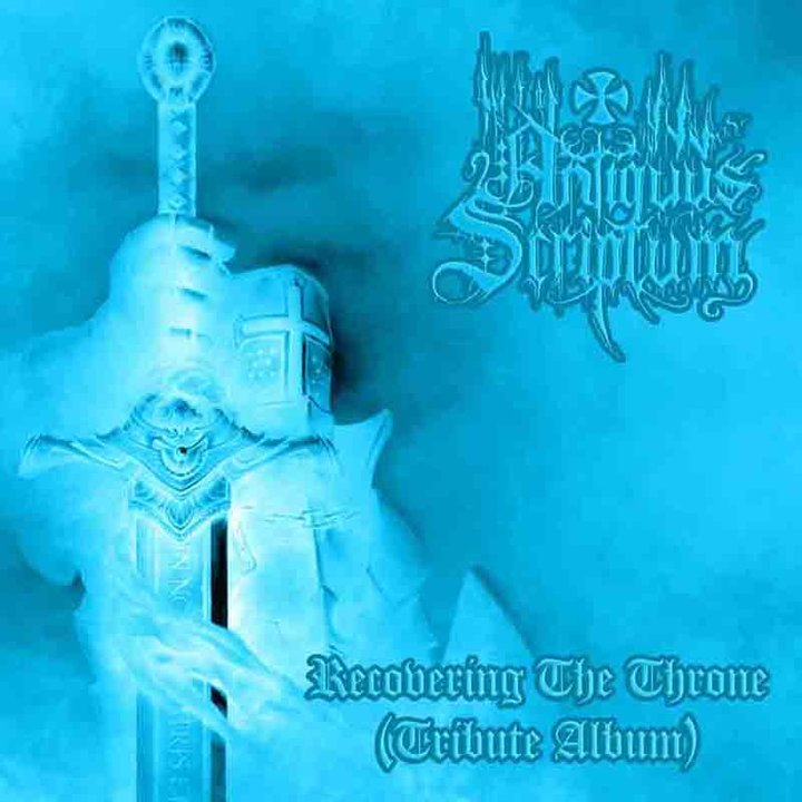 Anitquus Scriptum - Recovering the Throne (Tribute Album) Digi-CD