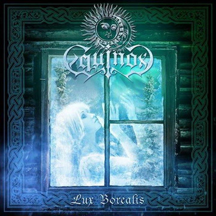 Equinox - Lux Borealis CD