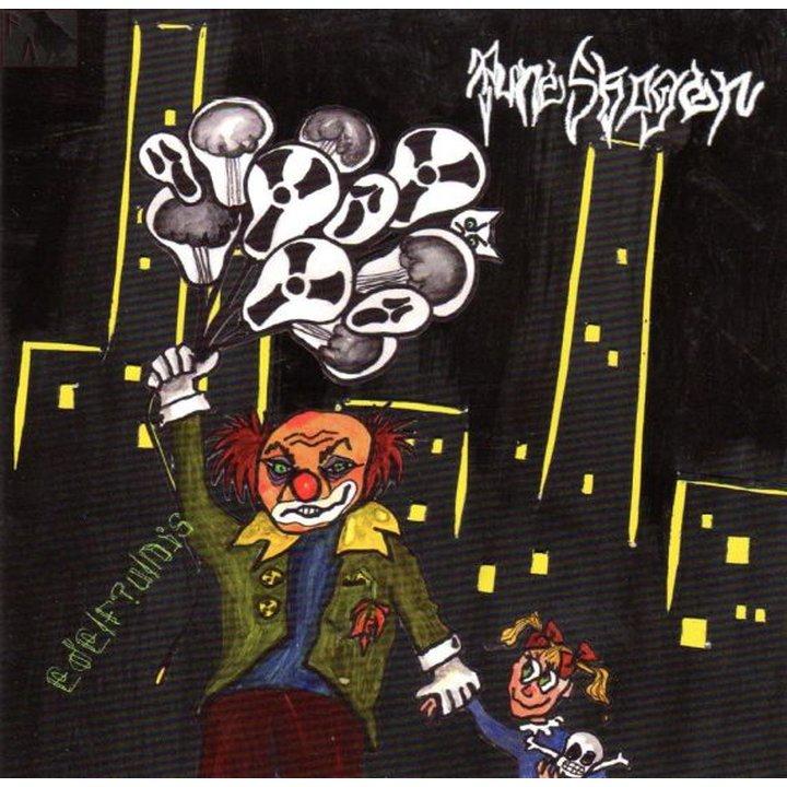 Rune Skogen - Edelfäulnis CD