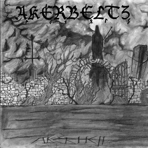 Akerbeltz - Akerhell Exclusive  LP