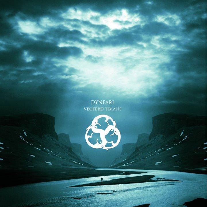 Dynfari - Vegferð Tímans Digi-CD