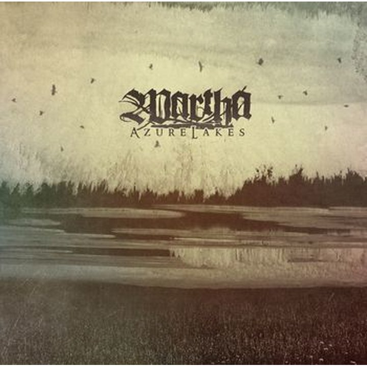 Wartha - Azure Lakes CD