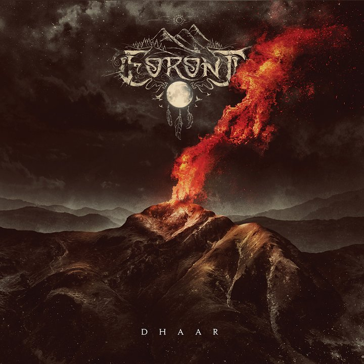 Eoront - Dhaar Digi-CD