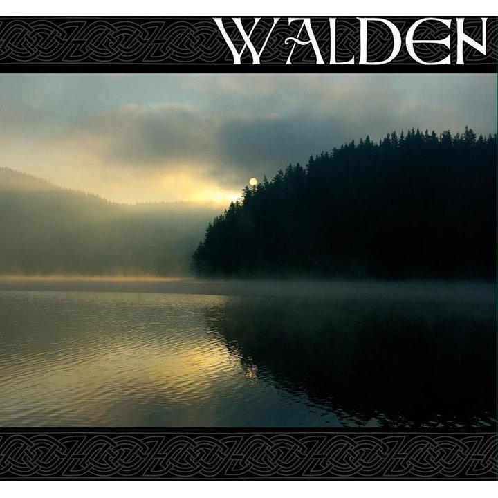 Walden - s/t Slipcase MCD