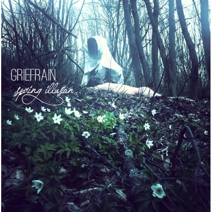Griefrain - Spring illusion CD