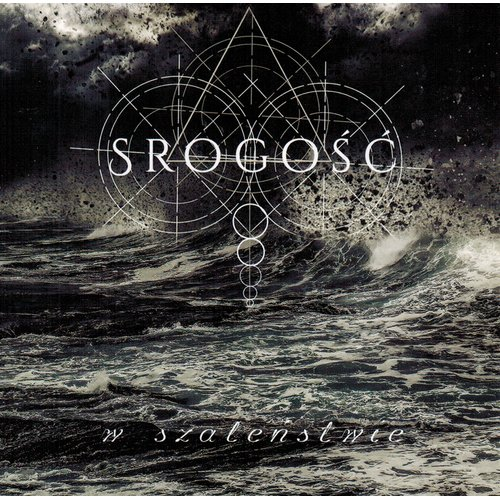 Srogosc - W Szalenstwie CD
