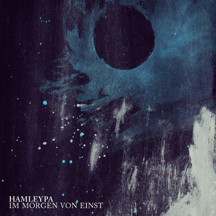 Hamleypa - Im Morgen von Einst CD