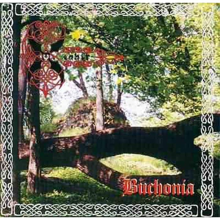 Menhir - Buchonia MCD