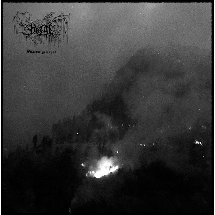 Helde - Suaren Gerizpea CD