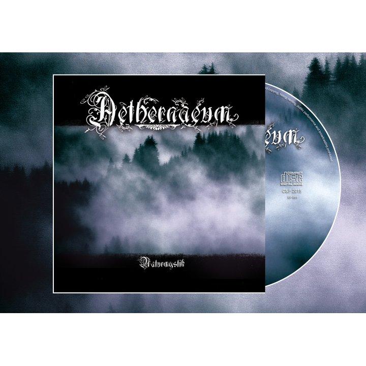 Aethernaeum - Naturmystik CD