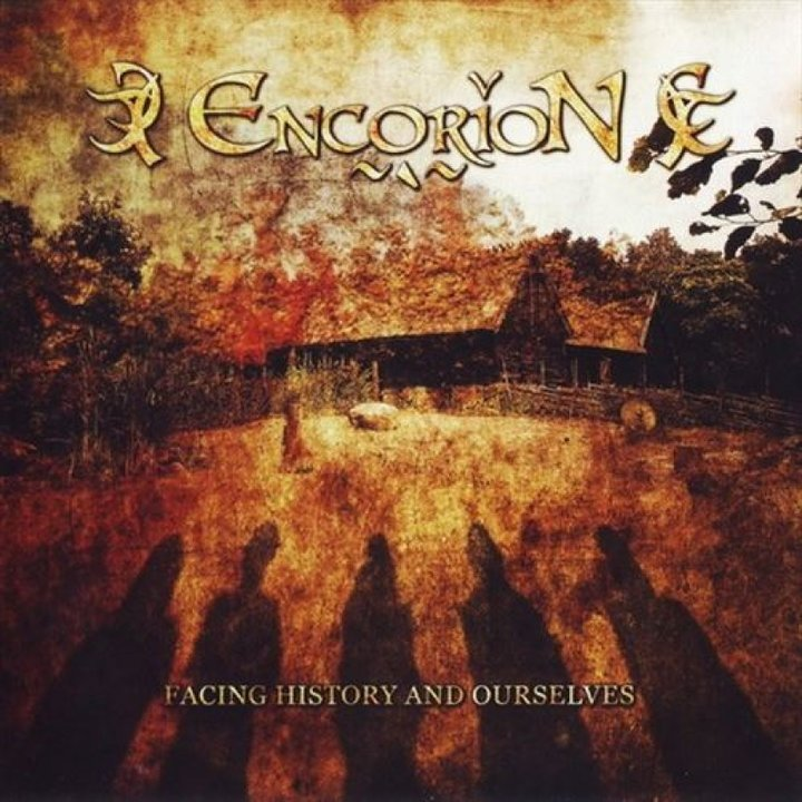 Encorion - Facing History And Ourselves CD