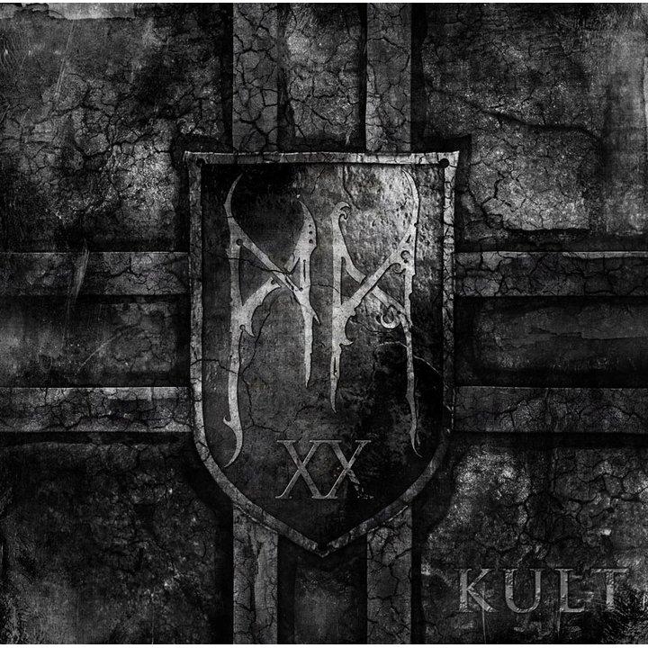 Minas Morgul - Kult Digi-CD