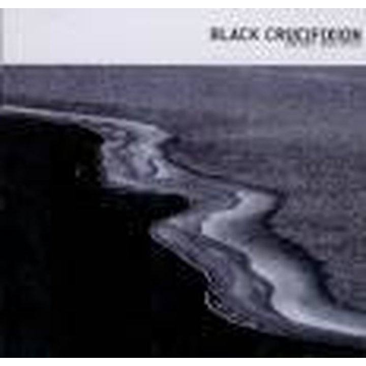 Black Crucifixion - Faustian Dream CD