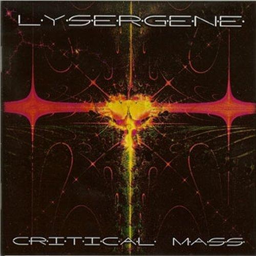 Lysergene - Critical Mass CD