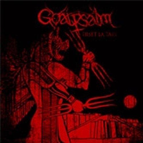 Goatpsalm - Erset La Tari CD