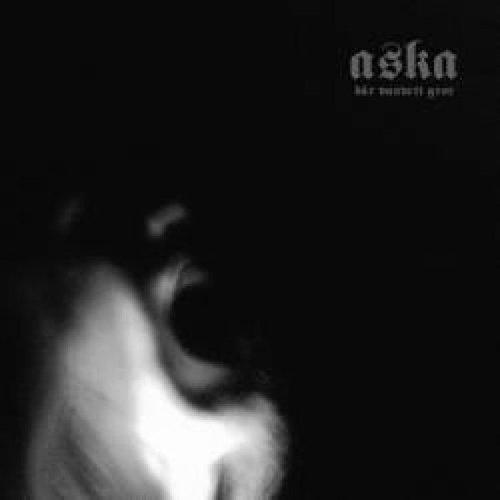 Aska - Där Vanvett Gror LP