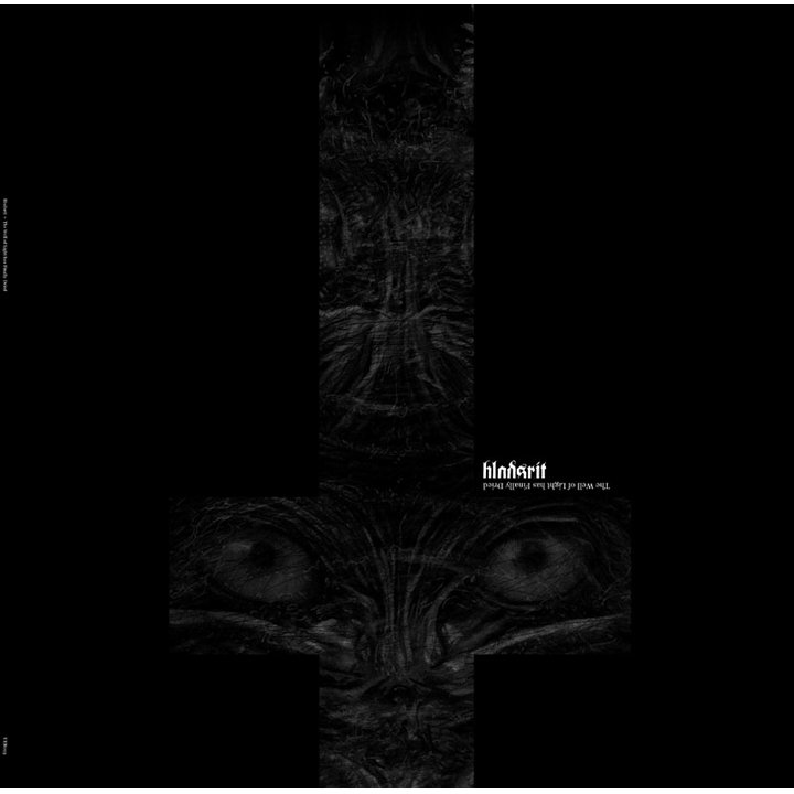 Blodsrit - The Well Of Light Has Finally Dried LP