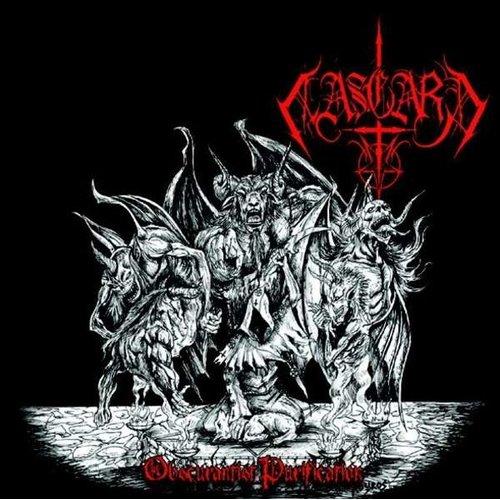 Aasgard - Obscurantist Purification CD