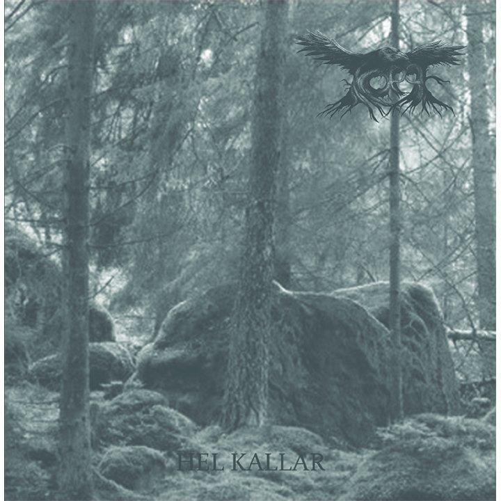 Korp - Hel Kallar CD