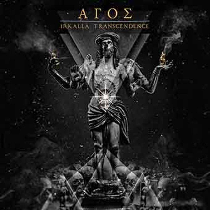 Agos - Irkalla Transcendence Digi CD