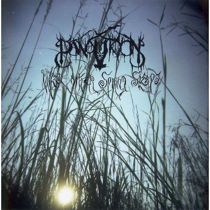 Panopticon / When Bitter Spring Sleeps - Split CD