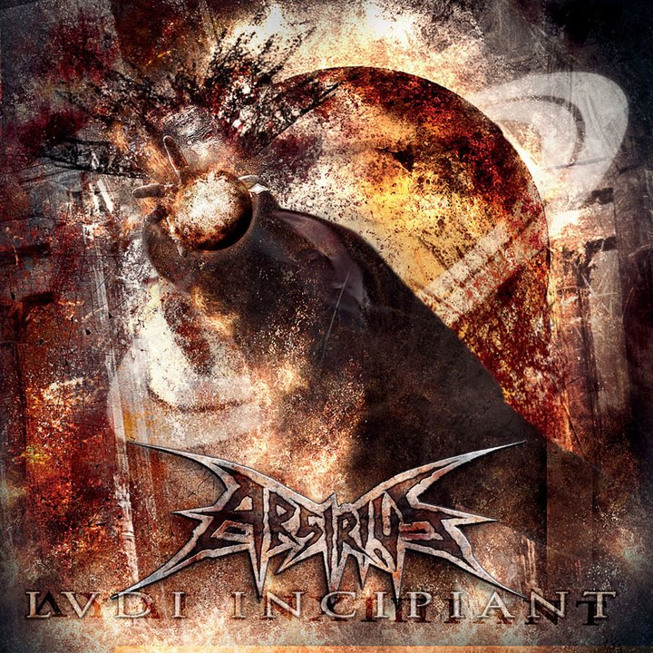 Arsirius - Lvdi Incipiant CD