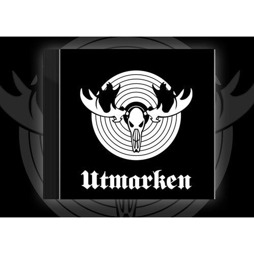 Utmarken - s/t  CD