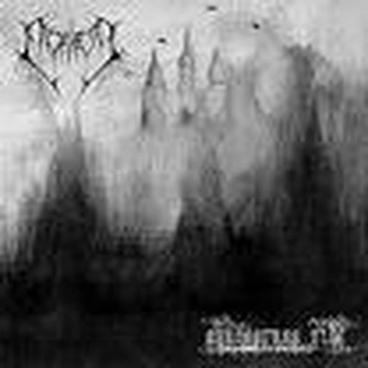 Mörker - Den Sista Utfärden CD