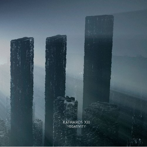 Katharos XIII - Negativity CD