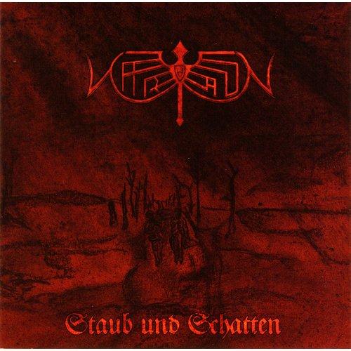 Carthaun - Staub und Schatten Digi-CD