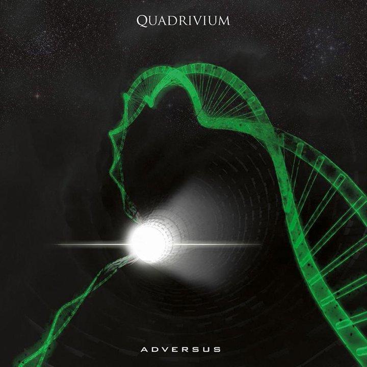 Quadrivium - Adversus CD