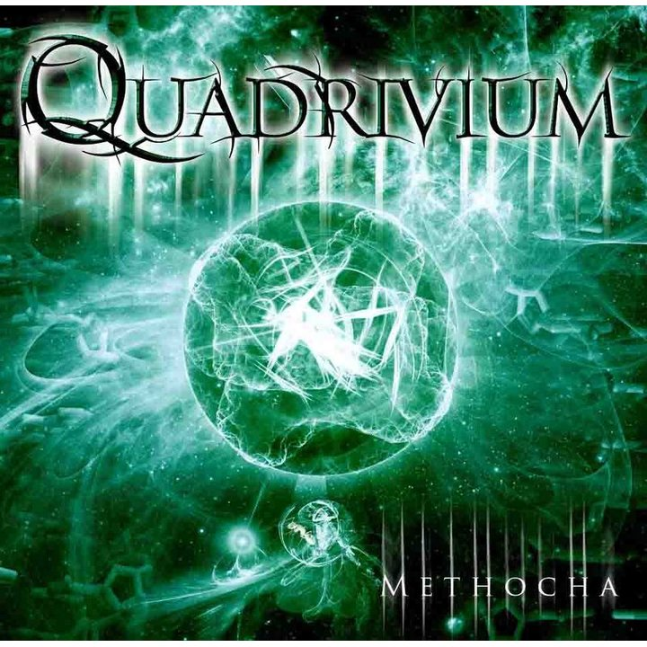Quadrivium - Methocha CD