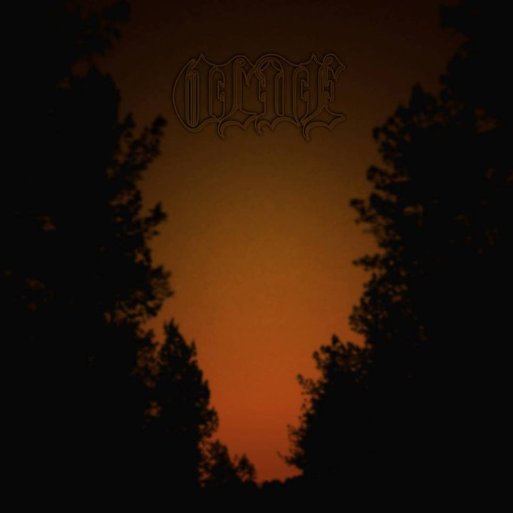 Olde - The Gates Of Dawn LP