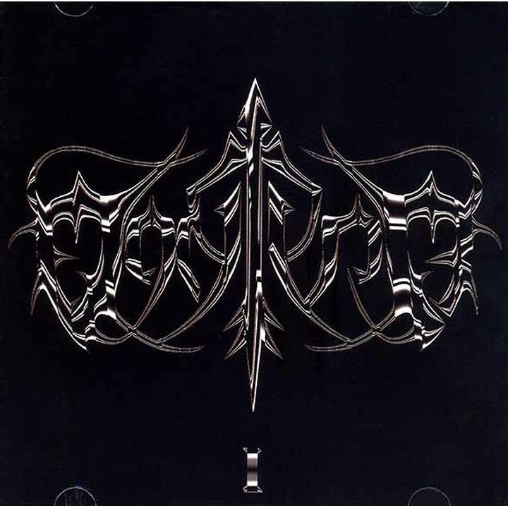 Ognivir - I CD