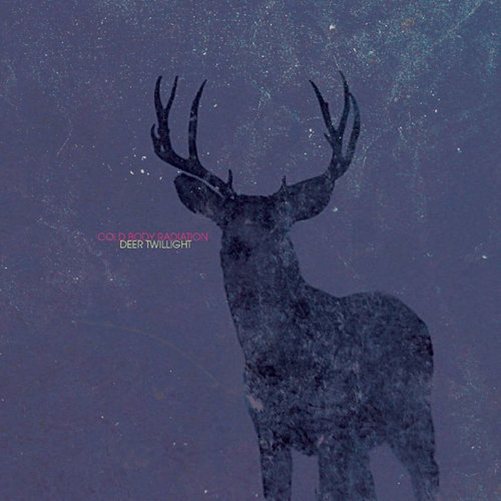 Cold Body Radiation - Deer Twillight CD