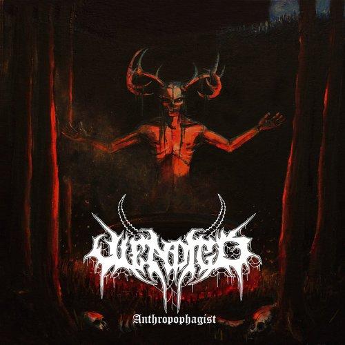 Wendigo - Anthropophagist CD