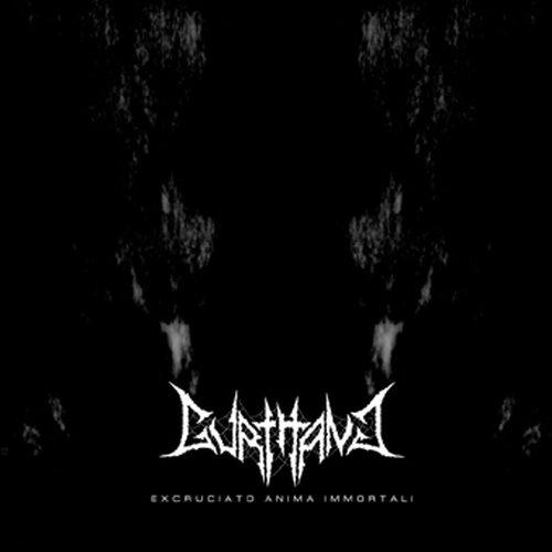 Gurthang - Excruciato Anima Immortali CD