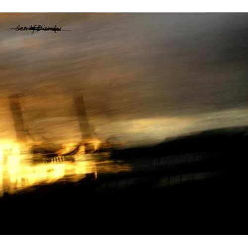 Sea Of Disorder - s/t  Digi-CD