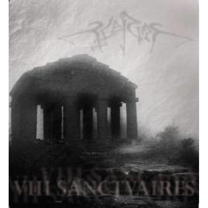 Alerion - VIII Sanctuaires  Digi-CD