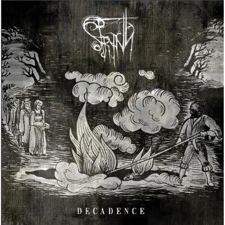 Strynn - Decadence Digisleeve CD