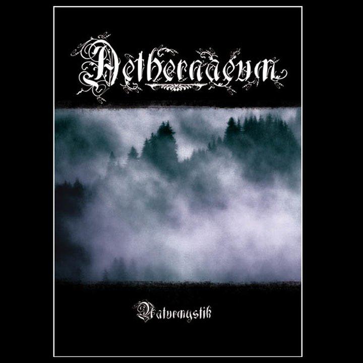 Aethernaeum - Naturmystik Poster