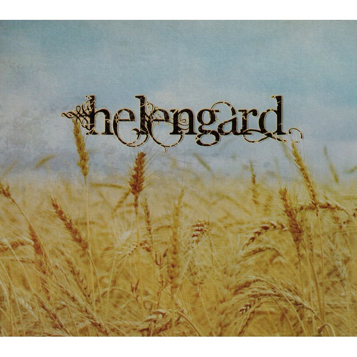 Helengard - s/t Digi-CD