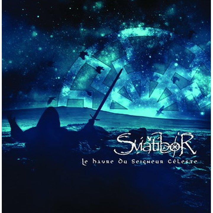 Sviatibor - Le Havre Du Seigneur Céleste CD