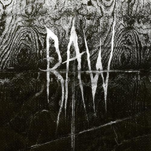Raw - From the First Glass to the Grave  Digisleeve-CD